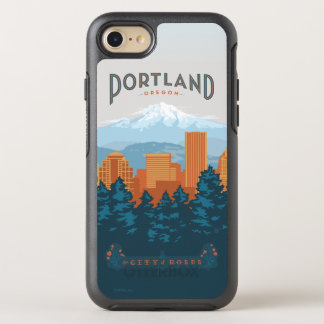 Portland, OR OtterBox Symmetry iPhone 8/7 Case