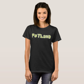 Portland or Potland T-Shirt