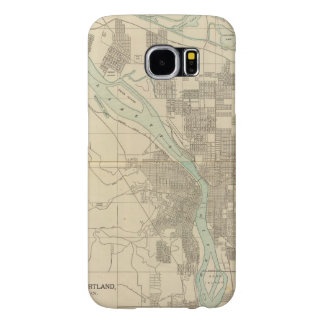 Portland, Or Samsung Galaxy S6 Cases