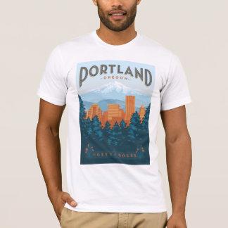 Portland, OR T-Shirt