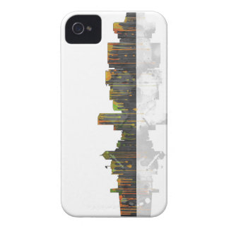 Portland Oregan Skyline Case-Mate iPhone 4 Cases