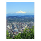 Portland, Oregon City and Mountain View Postcard