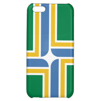 Portland Oregon Flag iPhone 5 Case