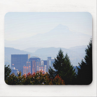 Portland Oregon Mousepad