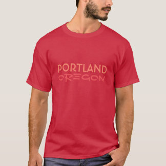 Portland Oregon shirts & jackets
