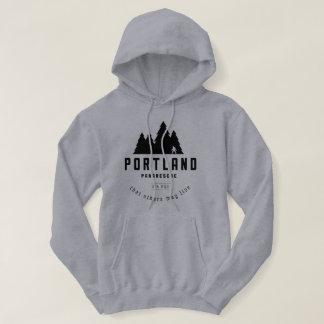 Portland Pararescue Men's Hoodie