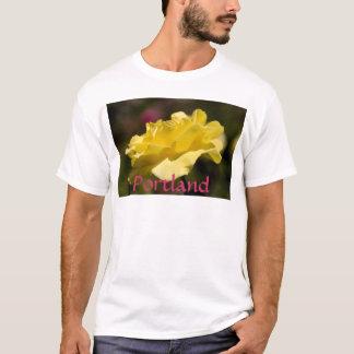 Portland Rose T-Shirt