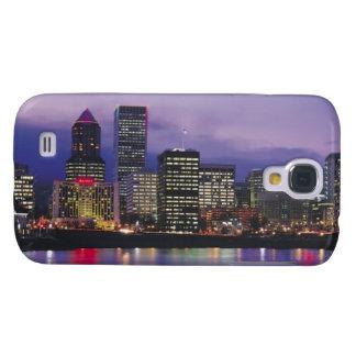 Portland Skyline Galaxy S4 Case