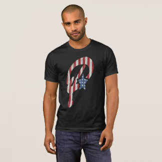 Portland Star T-Shirt
