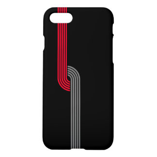 Portland Swirl iPhone 8/7 Case