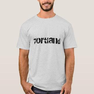 portland. T-Shirt
