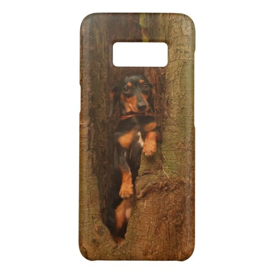 Portland Tree Case-Mate Samsung Galaxy S8 Case