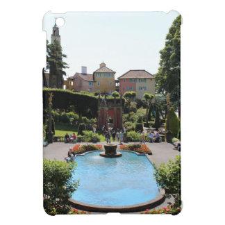 Portmeirion Fountain iPad Mini Covers