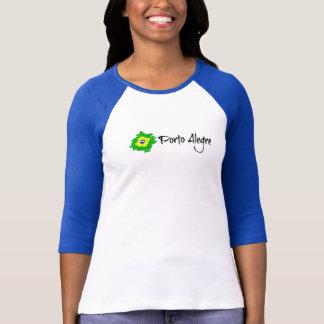 Porto Alegre Brazil T-Shirt