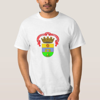Porto Alegre City T-Shirt