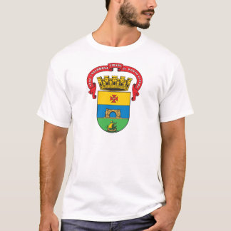 Porto Alegre Coat of Arms T-Shirt