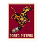 Porto Pitters Postcards