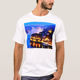 Porto, Portugal by DocPreacher T-Shirt