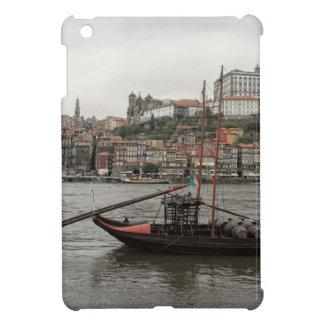 Porto waterfront, Portugal Case For The iPad Mini