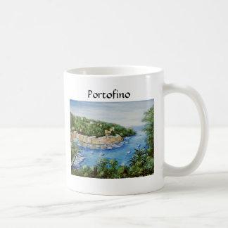 Portofino A Majestic View Coffee Mug