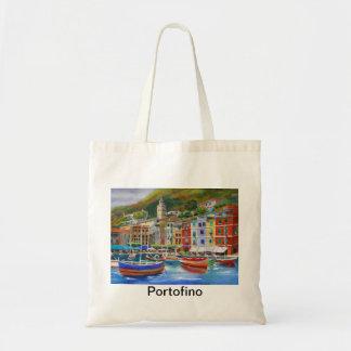Portofino Budget Tote Bag