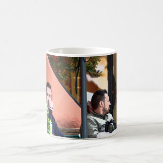 Portofino Caffe Coffee Mugs