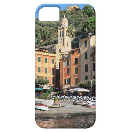 Portofino iPhone 5 Cases