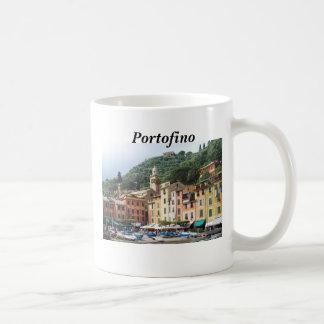 Portofino Dreaming Mugs