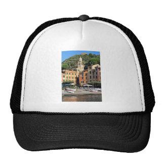 Portofino Mesh Hat