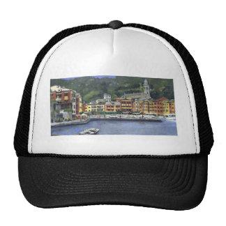 Portofino Mesh Hats