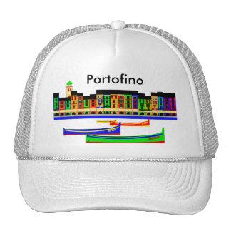 Portofino Inspirations Hats