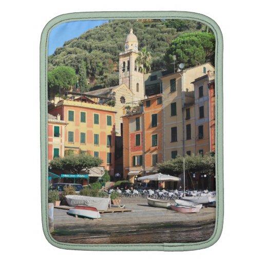 Portofino iPad Sleeves
