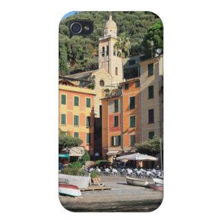 Portofino Cover For iPhone 4