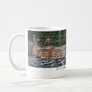 Portofino, Italia  -  Romantic Italy Mug