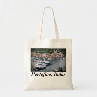 Portofino, Italia Tote Bag