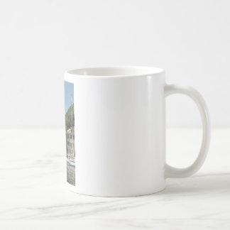 Portofino, Italy Basic White Mug