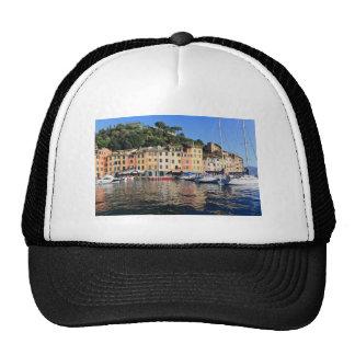Portofino - Italy Trucker Hat