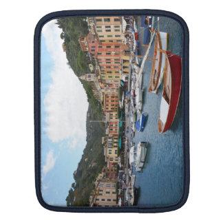 Portofino, Italy Ipad Case iPad Sleeve