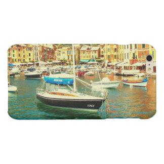 PORTOFINO ITALY iPhone 6 PLUS CASE