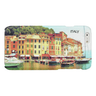 PORTOFINO ITALY iPhone 6 PLUS CASE