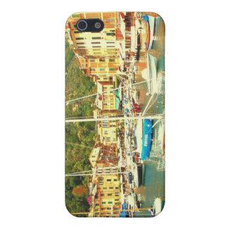 PORTOFINO ITALY iPhone 5 COVER