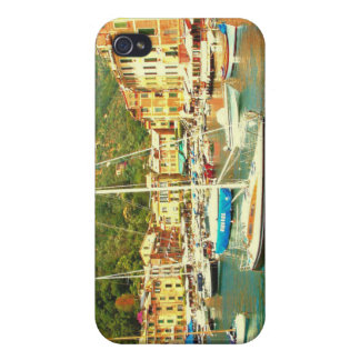 PORTOFINO ITALY iPhone 4/4S COVERS