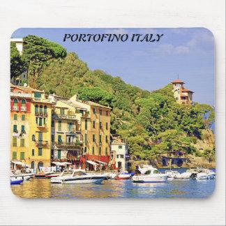 PORTOFINO ITALY MOUSE PAD