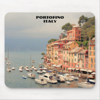 PORTOFINO, ITALY MOUSE PAD