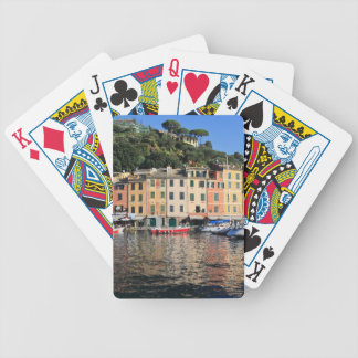 Portofino - Italy Playing Cards