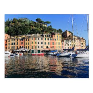 Portofino - Italy Postcard