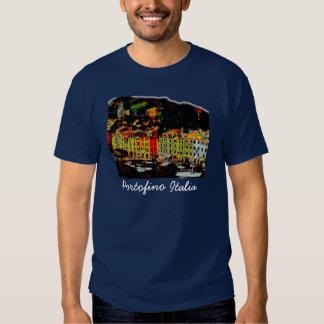 Portofino Italy Tshirts