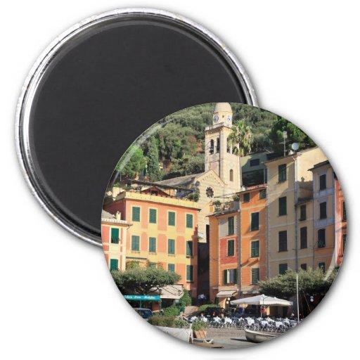 Portofino Fridge Magnets