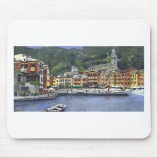 Portofino Mousepad