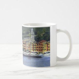 Portofino Mugs